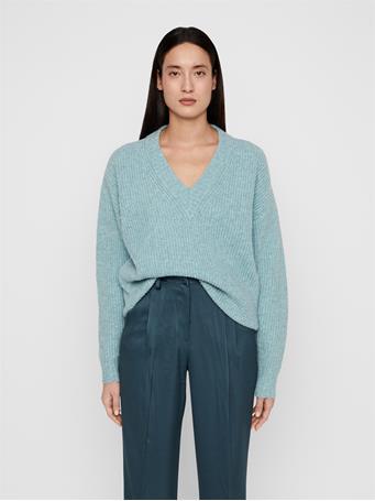 Millie Soft Wool Sweater