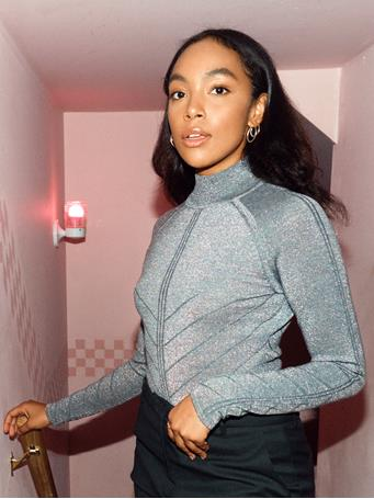Dana Knit Sweater