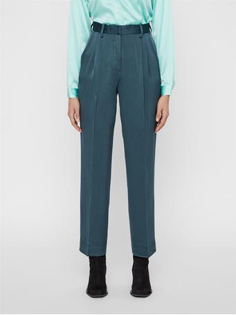 Avalon Fluid Crepe Pants