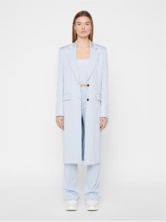 Floyd Tailored Coat