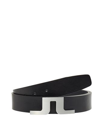 Bridger Leather Belt