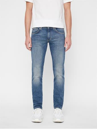 Jay Active Light Indigo Jeans