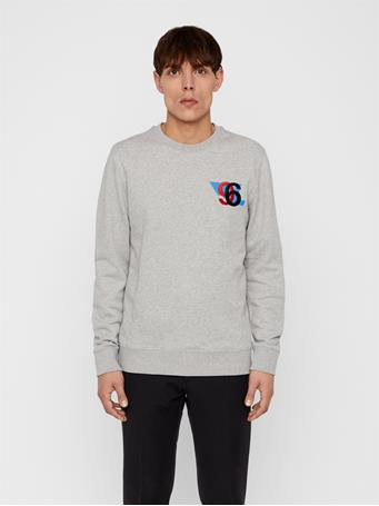 Thrust Sweatshirt