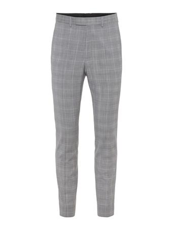 Grant Voyager Wool Pants