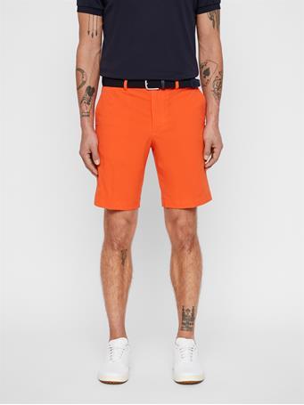 High Vent Shorts