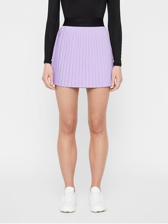 Chloe Light Poly Stretch Skirt