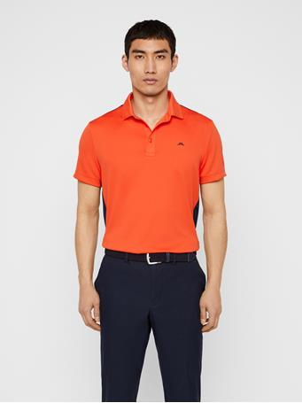 Loke Tour Dry Polo