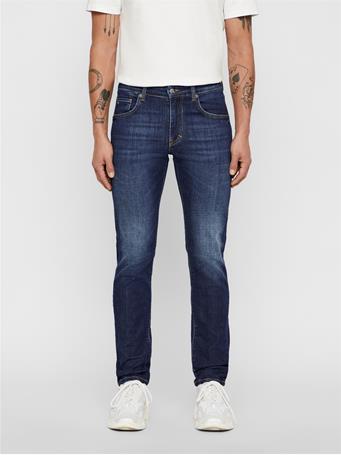 Jay Fleet Jeans