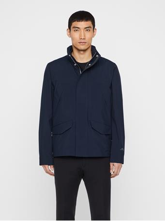 Ted Mechanical Stretch Jacket