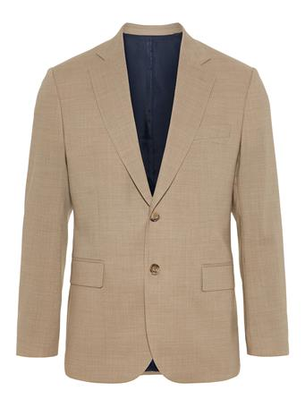 Donnie Natural Comfort Blazer