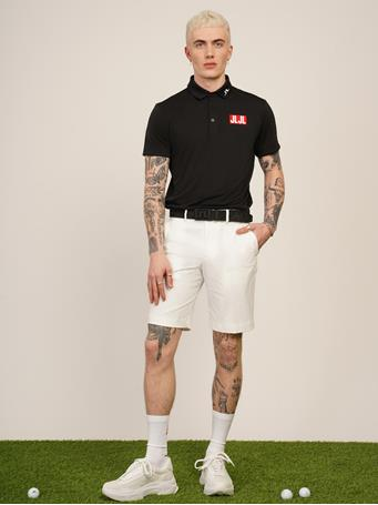 JLJL Tour Tech Regular Fit Polo