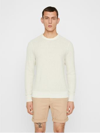 Nestor Cotton Sweater