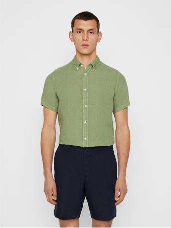 Fredrik Linen Shirt