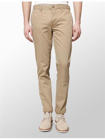 Chaze Season Cotton Pants