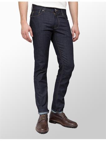 Damien Raw Jeans