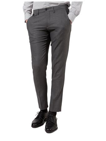 Grant 8 Crater Flannel Trouser