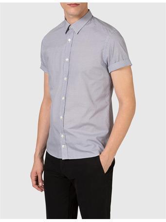 Dani Season Print Shirt