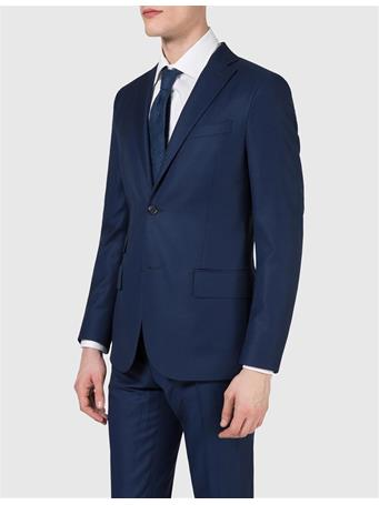 Donnie Soft Legend Wool Blazer