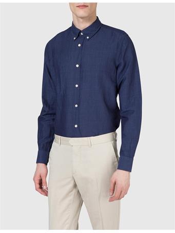 Dani Cotton Linen Shirt