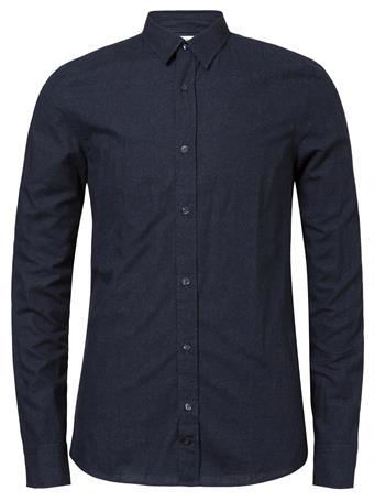 Daniel Mel Pop Print Shirt