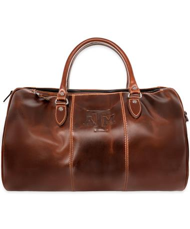 Texas A&M Canyon Niagara Duffle
