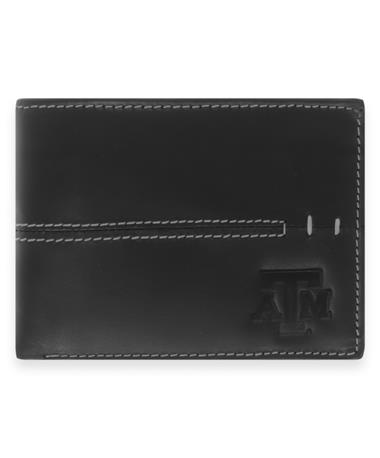 Texas A&M Canyon Silas Wallet