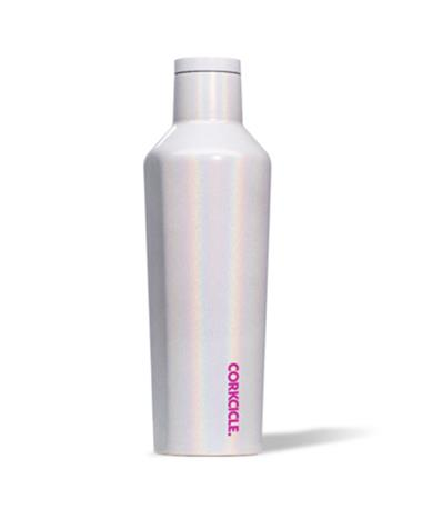 Corkcicle Sparkle Unicorn 16oz Canteen Sparkle Unicorn
