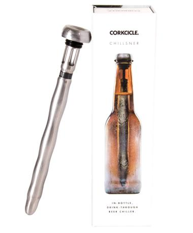 Corkcicle Chillsner Single Beer Chiller - Chillsner & Box Multi
