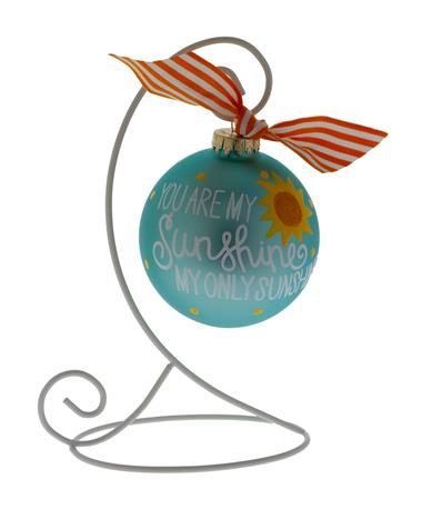Coton Colors You Are Sunshine Ornament Multi