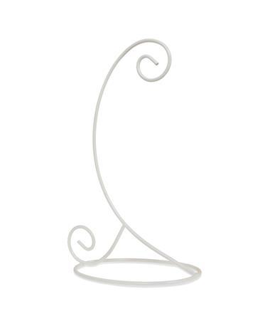 Coton Colors White Ornament Stand White