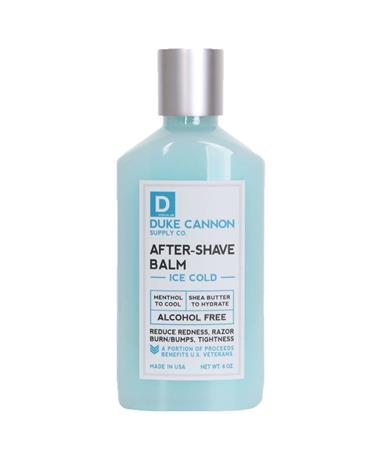 Duke Cannon After Shave Balm Sandalwood