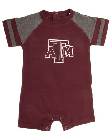 Garb Texas A&M Infant Kristoff Maroon