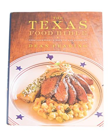 The Texas Food Bible Multi