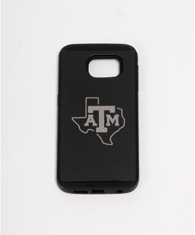 Aggie Nights Cell Phone Case Black