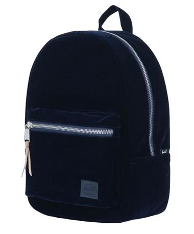 Herschel Grove X Small Back Pack - Peacoat - Front Peacoat