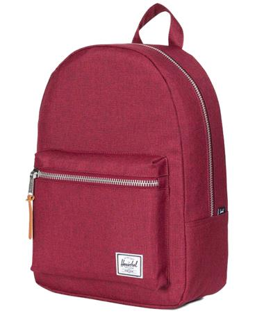 Herschel Grove X Small Back Pack Wine Front Wine Tasting