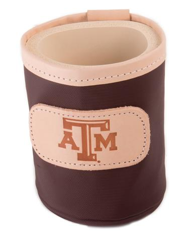 Jon Hart Texas A&M Aggie Cool It Koozie Maroon