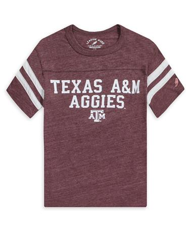 Texas A&M League Boys Scrimmage T-Shirt