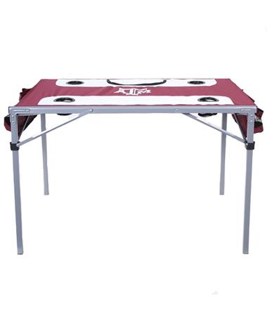 Texas A&M Total Table Maroon