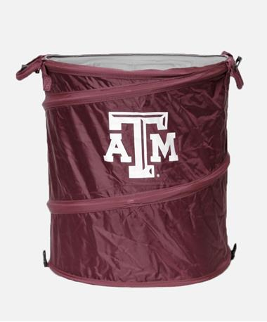 Texas A&M Collapsible 3-in-1 Can Maroon