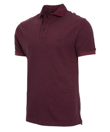 Rodd & Gunn Lendenfield Men`s Polo Front Port