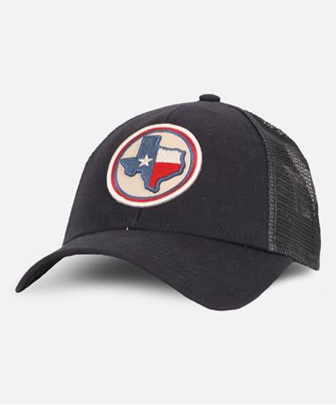The Great State Cap Front Navy