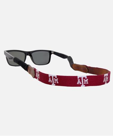 Home  View All Products Smathers Branson A M Sunglass Straps Maroon