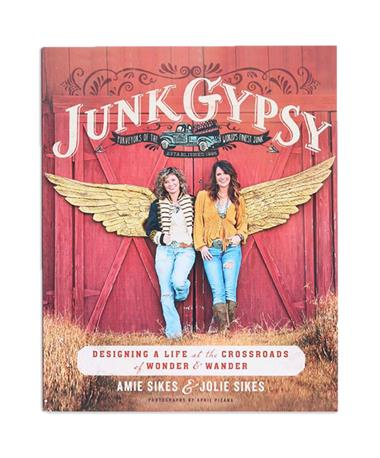 Junk Gypsy by Amie & Jolie Sikes - Front Multi