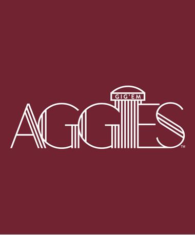 Texas A M Decals   Stickers  074845b9f72