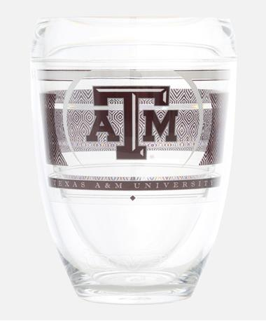 Texas A&M Aggie Tervis Cup Maroon