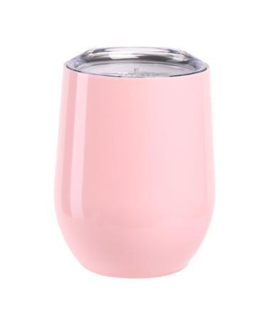 Swig 12oz Stemless Wine Tumbler Pink