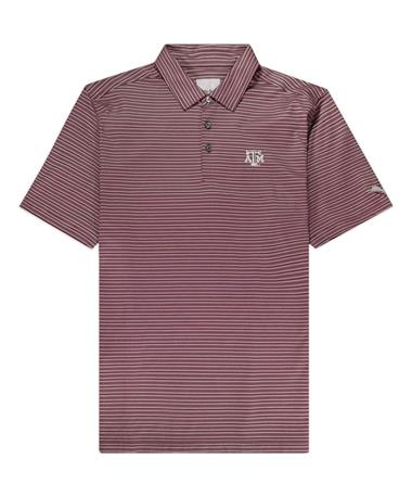 Texas A&M Tommy Bahama Rico Polo