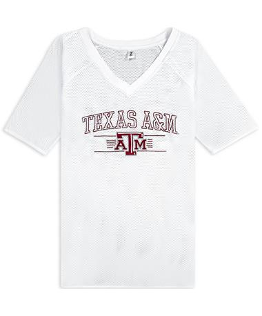 Texas A&M Aggies ZooZatz Endzone Dress