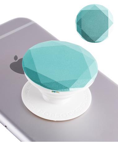 Glacier Metallic Diamond PopSocket Glacier Metallic